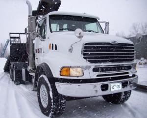 Truck 23